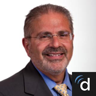 Peter DeLuca, MD