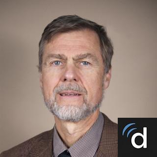 Eugene Wolfel, MD
