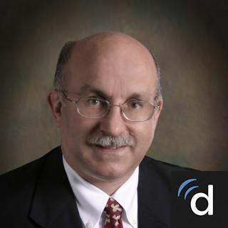 David Nickeson, MD