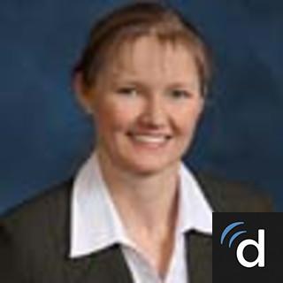 Dr. Crystal Knierim, Orthopedic Surgeon in Bridgeton, MO ...