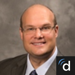 David Morris, MD