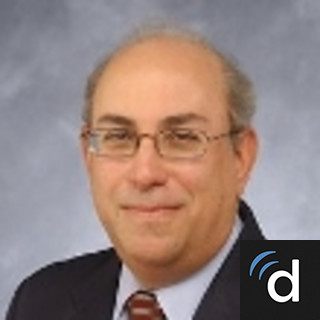 Warren Breisblatt, MD