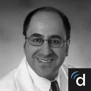Nadim Al-Mubarak, MD