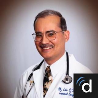 Eric Burdge, MD