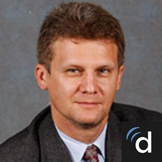 Dariusz Borys, MD