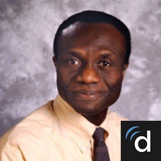 Godfrey Gaisie, MD