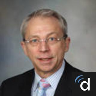 Daniel Hall-Flavin, MD