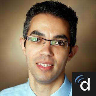 Khaled Abdel-Kader, MD