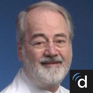 Frank Stockdale, MD