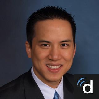 Daniel Chan, MD