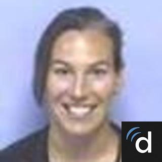 Sara (Dow) Chrisman, MD