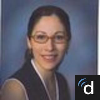 Dr Abigail Barrera Family Medicine Doctor In San Antonio