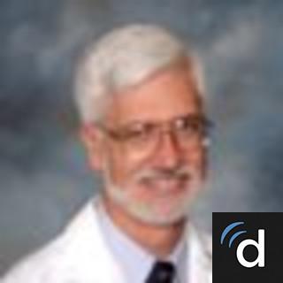 Karl Grunewald, MD