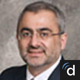 Bekir Tanriover, MD