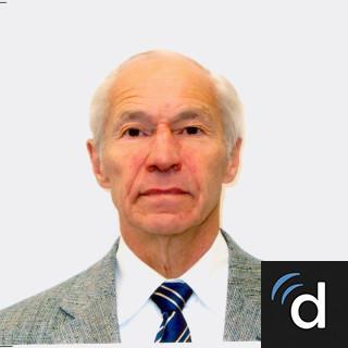 Donald Hagler Sr., MD
