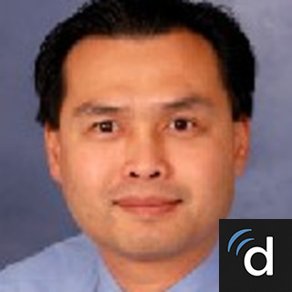 Dr. Robert Huang, MD – Miramar Beach, FL | Orthopaedic Surgery