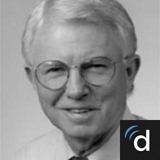John Dossett, MD