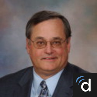 David Lewallen, MD