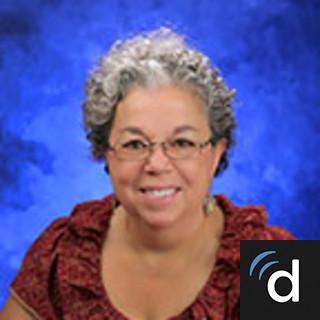 Barbara Ostrov, MD
