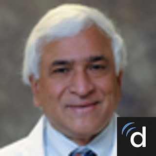Pranatharthi Chandrasekar, MD
