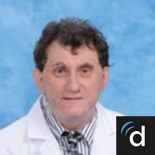 Gregory Feldman, MD