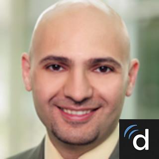 Hussam Abuissa, MD