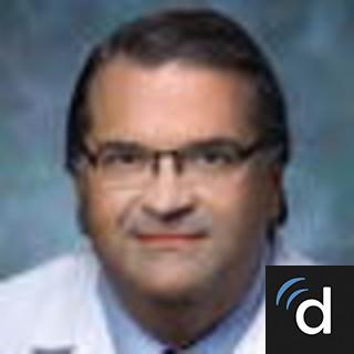 Alan Partin, MD