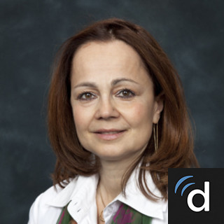 Giannoula Klement, MD