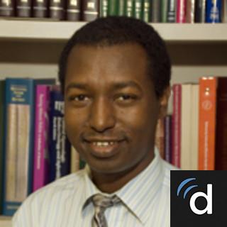 Dagnachew Assefa, MD