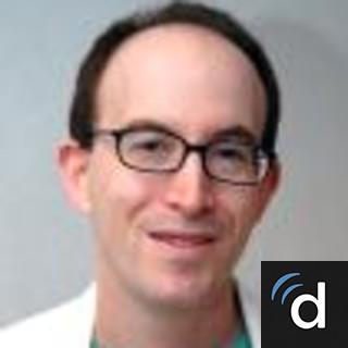 Chad Brecher, MD