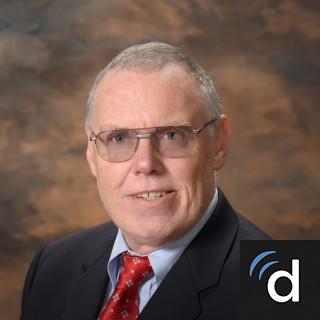 Dr. Kenneth McIntyre, Internist in Wytheville, VA | US ...