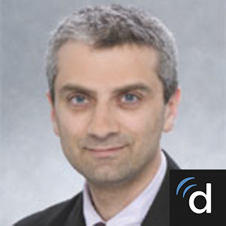 Alexandre Hageboutros, MD