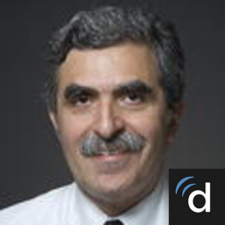 Ali Keshavarzian, MD