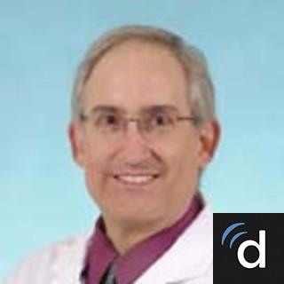 Aaron Hamvas, MD