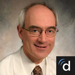 Everett Vokes, MD