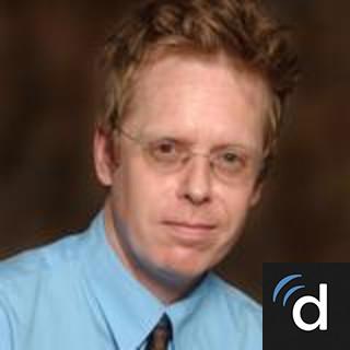 Mark Wainwright, MD