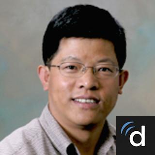Peiguo Chu, MD