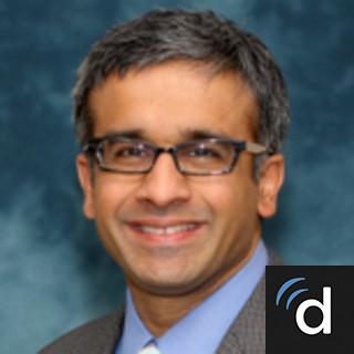 Rajesh Shinghal, MD
