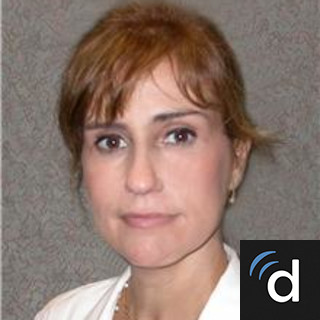 Mariana Berho, MD