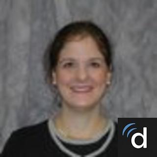 Sharon Weil, MD