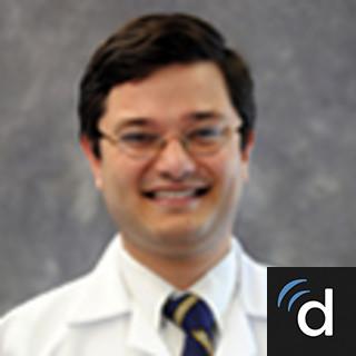 Dr Pratik Bhattacharya Neurologist In Pontiac Mi Us