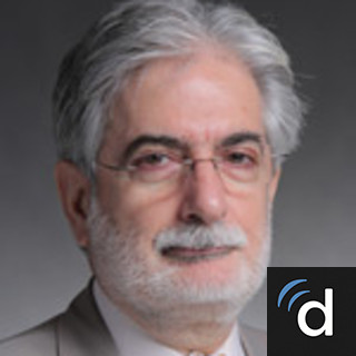 Andreas Neophytides, MD