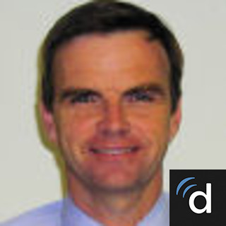 David Cahill, MD