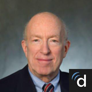 Donald Silberberg, MD