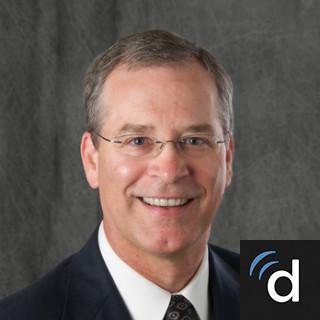 Paul James, MD