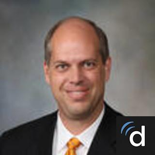 Dr Benjamin Eidem Pediatric Cardiologist In Rochester