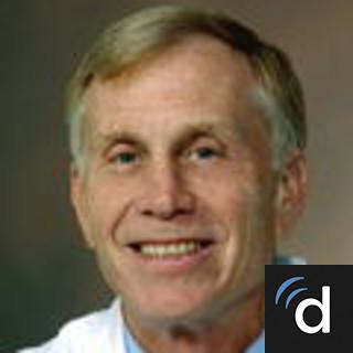 Gordon Trenholme, MD