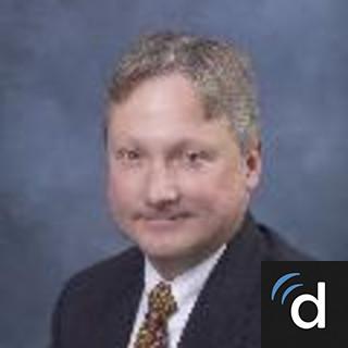 Richard Strawsburg, MD