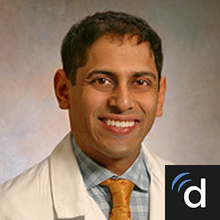 Atman Shah, MD