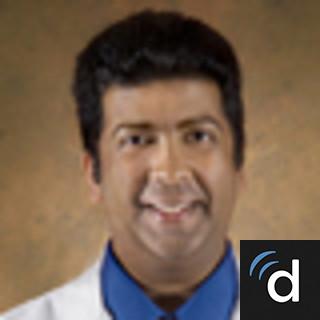 Arnab Chakravarti, MD